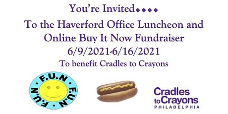 Haverford Office Hot Dog Luncheon tickets