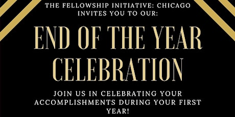 TFI  End of the Year Celebration tickets