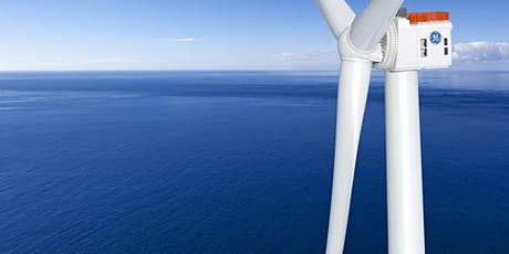 MSPE - GE Online Lunch & Learn/Training - Offshore Wind tickets