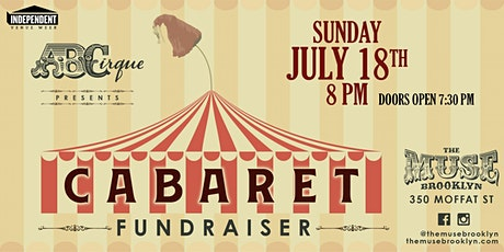 ABCirque Circus Cabaret Fundraiser tickets