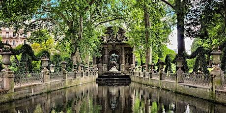 A Paris Walk - Saint-Germain-des-Près tickets