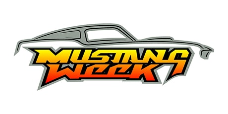 2021  Mustang Week Car Show Presented by CJ Pony Parts tickets
