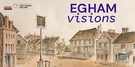Egham Visions: Land in the Bend of the River tickets