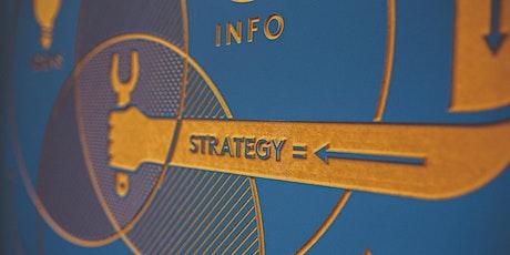 Marketing Kickstarter - Essential Marketing Training for Business Owners tickets