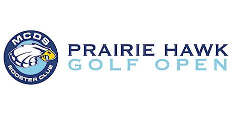 8th Annual Prairie Hawk Golf Open tickets