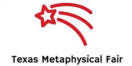 Texas Metaphysical Fair in Killeen, Texas tickets