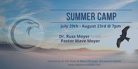 Summer Camp @ Revival HUB tickets