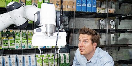 Symbiotic robot-worker relations Tickets