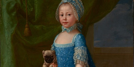 Virtual Lecture: Fashion & Fantasy in 18th-Century France & Spain tickets