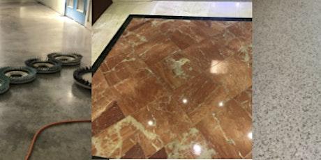Sustainable Polished Floor Technician * 8/26 * Kissimmee Classroom tickets