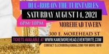 Legendary Saturdays with Big Daddy Kane tickets