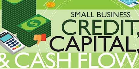Bossed Up Business Credit Free Event tickets