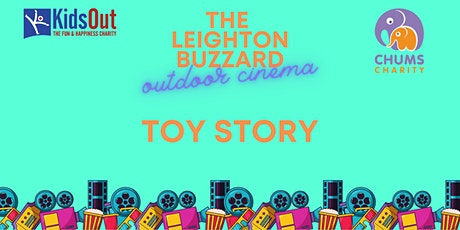 KidsOut and CHUMS Outdoor Cinema - Toy Story (PG) tickets