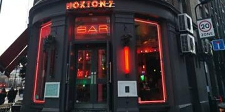 Lively Pub Crawl in London Shoreditch tickets