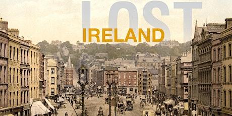 "Young Irish Georgians - ""Lost Ireland"": Southside Dublin walking tour tickets"