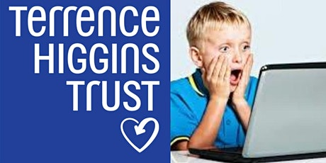 The Influences of Pornography etc (webinar) - Terrence Higgins Trust tickets