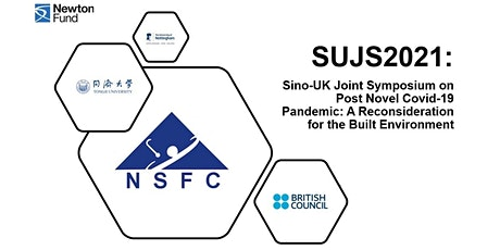 SUJS 2021: A Reconsideration for the Built Environment tickets