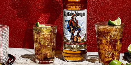 Captain Morgan Labeling Event - Haskell's Stillwater tickets
