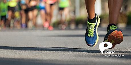 PSM Running Workshop: Event Preparation tickets