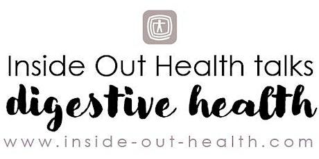 FREE Digestive Health Talk tickets