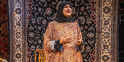 The Havre deGrace Arts Collective presents Unveiled: A One Woman Play by Ro