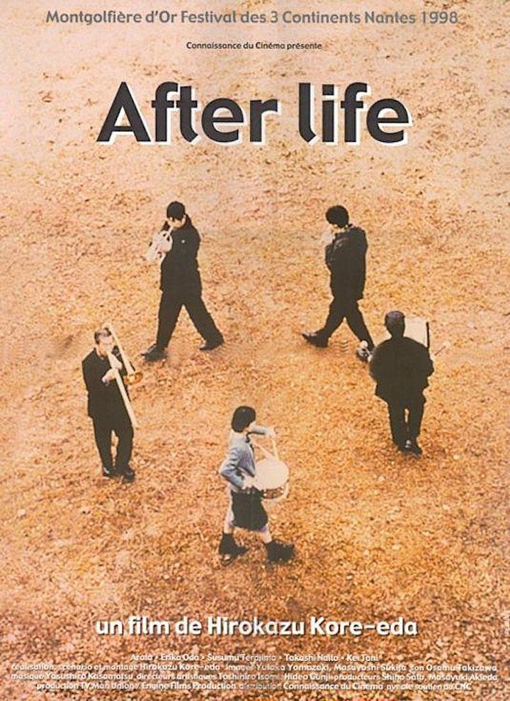 Imagen de CINECLUB AIRELIBRE > After Life de Hirokazu Koreed