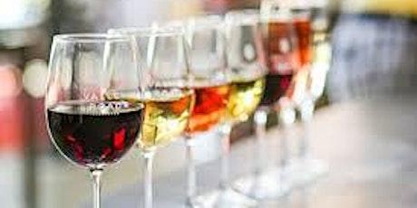 Wine 101 Tasting Class tickets