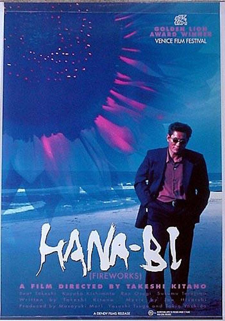 Imagen de CINECLUB > Hana-bi, de Takeshi Kitano