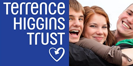 Working with Young People etc - Terrence Higgins Trust tickets