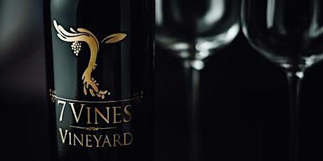 7 Vines Wine Tasting - Haskell's White Bear Lake tickets