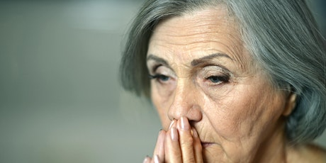 Elder Abuse Awareness tickets