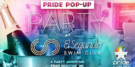 Party at El Segundo Swim Club: A Baewatch X Salvation Pop-Up tickets