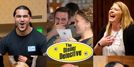 The Dinner Detective Comedy Murder Mystery Dinner Show NYC tickets
