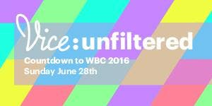 Vice: Unfiltered - Countdown to the World Barista...