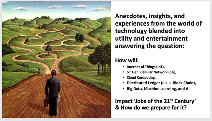 Implications of Techn. & Digital Transformation for Employment and Learning image