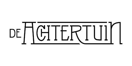 Art De Achtertuin | 4x4 | Counterbodies tickets