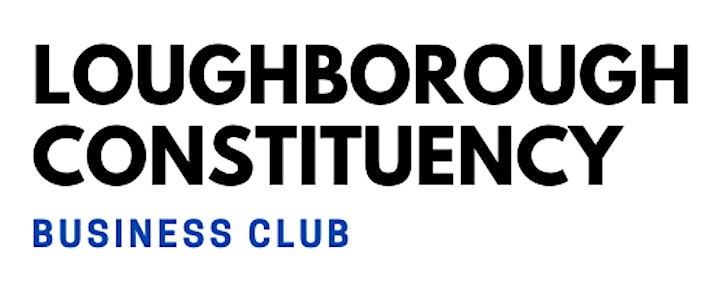Loughborough Constituency Business Club Breakfast image