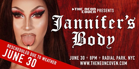 JANNIFER'S BODY presented by The Neon Coven tickets