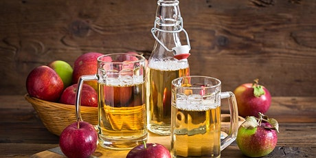 Cider 101 Tasting Class tickets
