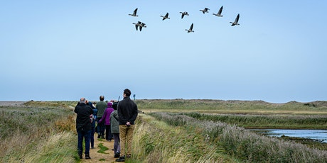 Walk with the Warden Salthouse tickets