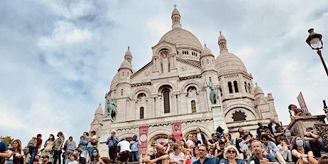 Paris Walk - the Village of Montmartre tickets