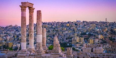Mountain of Amman's Citadel tickets