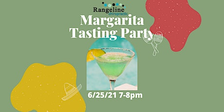 Ladies Social Event with Margarita tasting tickets