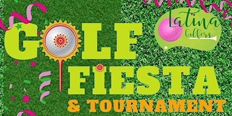 Latina Golfers Fiesta & Golf Tournament tickets