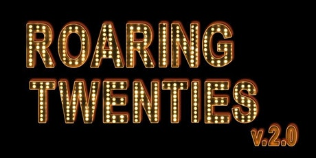 The Roaring 20's Benefit Ball tickets