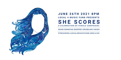 She Scores: Sonntag, Onofrei, Griebling-Haigh, Lee tickets
