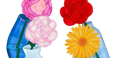 Her Flowers Anti-Racism: Virtual Workshop for Teens tickets