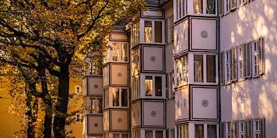 Stadtführung | Architekturführung Siemensstadt