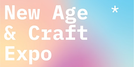 New Age & Craft Expo tickets