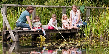 Wild Families: Dyke Dipping  (VCC 2510) tickets